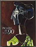 Picasso at 90: The Late Work (029799364X) by Picasso, Pablo