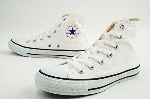 (コンバース)CONVERSE キャンバス オールスター カラーズ ハイ CANVAS ALL STAR COLORS HI US9(27.5cm) 1CJ604(WHITE*BLACK)