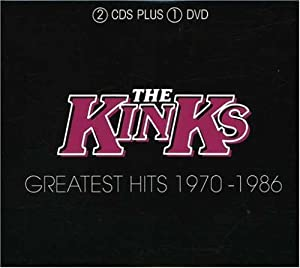 Greatest Hits:1970-86 (2CD/DVD)