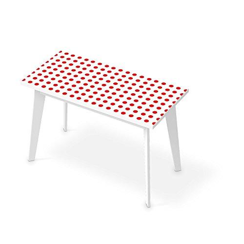 tischsticker f r tisch 120x60 cm deko tisch folie. Black Bedroom Furniture Sets. Home Design Ideas