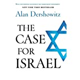 The Case for Israel (History)by Alan Dershowitz