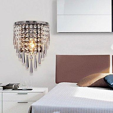 SCHWALMSTADT - Lampe Murale Cristal