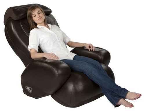 5 Best Massage Recliner Chairs Of 2017