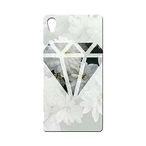 BLUEDIO Designer Printed Back case cover for Sony Xperia Z4 - G3744