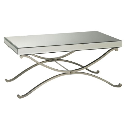 Buy low price contemporary vogue mirror coffee table for Buy modern coffee table