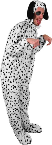 Adult Men's Dog Halloween Costume