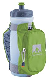 Nathan Quickdraw Plus Handheld Water Bottle - BPA Free