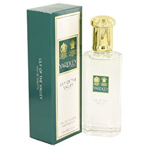 Lily of The Valley Yardley by Yardley London Eau De Toilette Spray 1.7 oz / 50 ml for Women + Envy Me by Gucci...