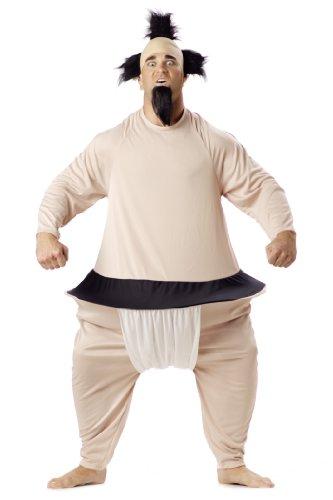 california-costumes-mens-sumo-wrestler-costume-tan-one-size