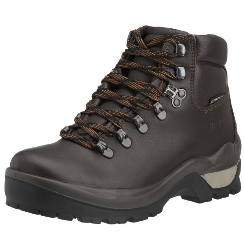 Grisport Men's Storm Hiking Boot Brown CMG466 12 UK
