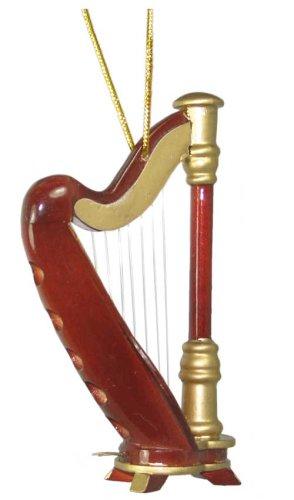 miniature-harp-christmas-ornament-35
