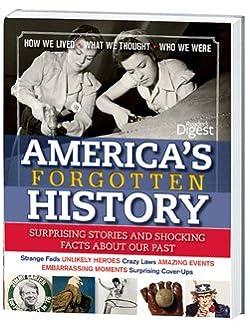 America's Forgotten History