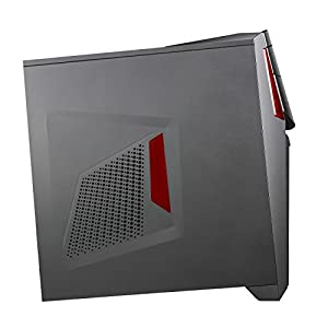 ASUS ROG G11CB-DE004T - Intel Core i7-6700 (8M Cache, 3.4GHz), 16GB DDR4, 1TB HDD, 128GB SSD, Intel HD Graphics 530, NVIDIA GeForce GTX 960, Windows 10