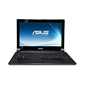 ASUS N53SV-B1 15.6-Inch Versatile Entertainment Laptop