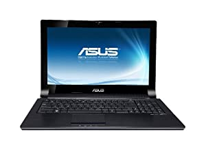 ASUS N53SV-XE1 15.6-Inch Versatile Entertainment Laptop (Silver Aluminum)