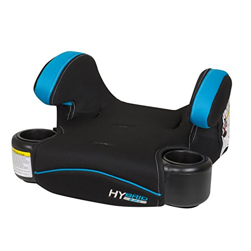 Baby Trend Hybrid  In  Booster Car Seat Rblue