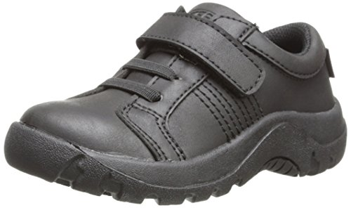 KEEN Austin II Casual Shoe ,Black/Black,11 M US Little Kid
