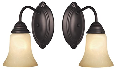 westinghouse-6223800-trinity-ii-one-light-interior-wall-fixture-oil-rubbed-bronze-finish-with-aged-a