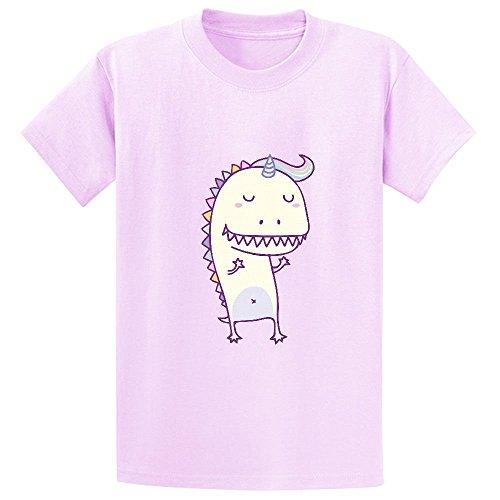 Tina -  T-shirt - Uomo rosa M/130 cm