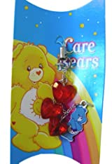 Care Bears Decorative Charm - Care Bears Cell Phone Charm Pendant