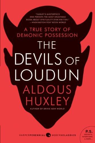 The Devils of Loudun (P.S.), Aldous Huxley