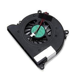 CPU Cooler Fan 486844-001 for HP DV4 DV4-1000 Laptop
