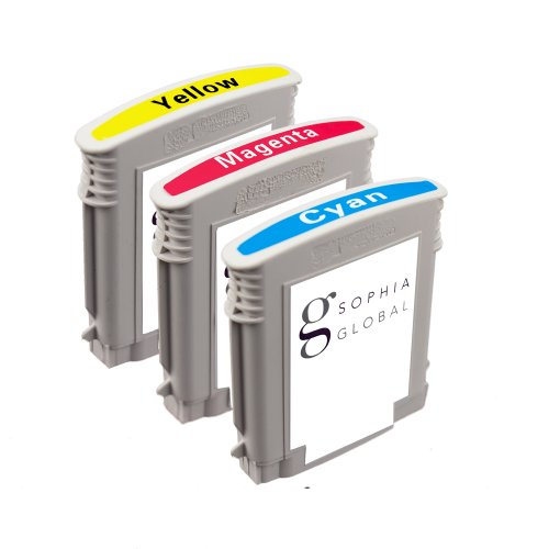 sophia global remanufactured ink cartridge replacement for hp 940xl with ink level display 1. Black Bedroom Furniture Sets. Home Design Ideas