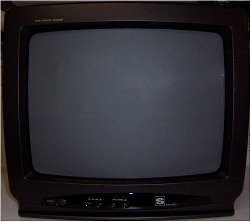 13 12 volt color television tvs 13dc1. Black Bedroom Furniture Sets. Home Design Ideas