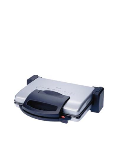 Bosch Grill Eléctrico TFB3302V Gris/Negro