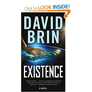 Existence (Kiln Books) by