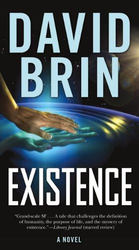 Existence (Kiln Books)