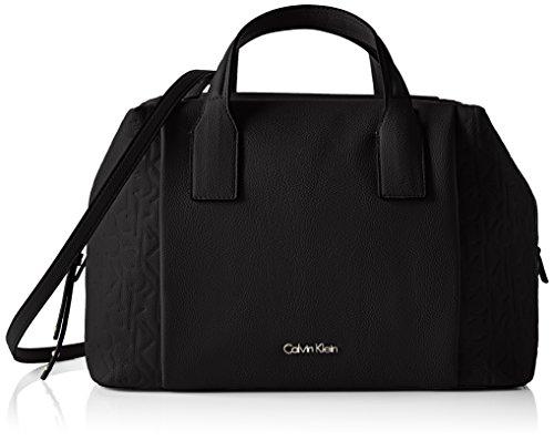 calvin-klein-jeans-mish4-duffle-sacs-portes-main-femme-noir-noir-21x33x14-cm-b-x-h-x-t