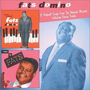 Fats Domino - Here Stands Fats Domino - Zortam Music