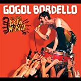Live From Axis Mundi (W/Dvd)