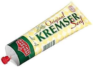 Kremser Senf