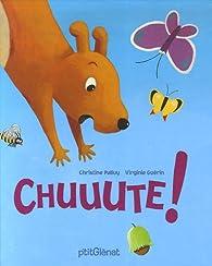 Chuuute ! par Christine Palluy