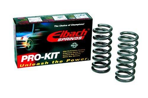 Eibach 3882.520 Sport Utility Kit With Rear Springs