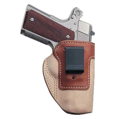 Galco Inside The Pant Holster For Glock Model 17 22 31 Md SCT224B0000C52YA : image