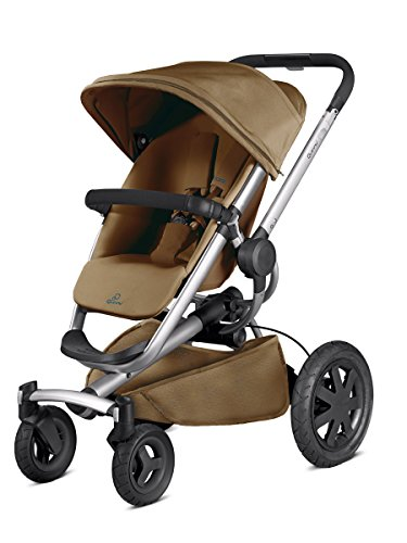 Quinny 79609160 Buzz Xtra Passeggino, Toffee Crush
