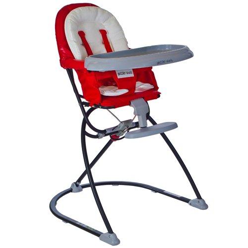 Swell Guzzie Guss G G 202 Modern High Chair Strawberry Machost Co Dining Chair Design Ideas Machostcouk
