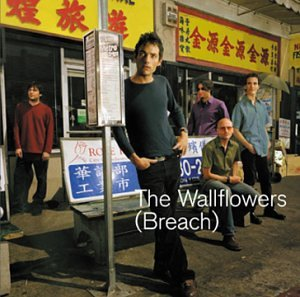 The Wallflowers - Breach (Limited Edition) - Zortam Music