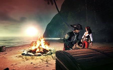 Risen 2: Dark Waters - Treasure Isle DLC [Online Game Code]