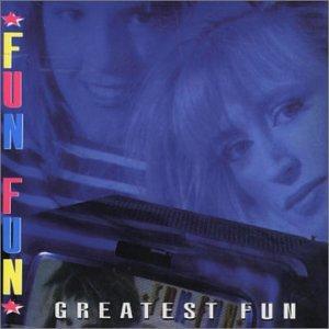 fun fun - Color My Love: The Best of Fun Fun [US-Import] - Zortam Music