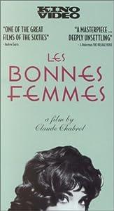 Les Bonnes Femmes [VHS]