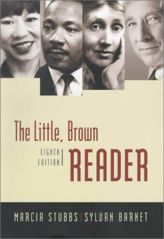 The Little, Brown Reader (8th Edition)