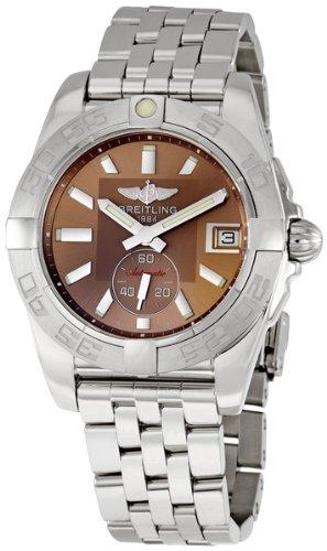 Breitling Men's BTA3733011-Q582SS Chrono Galactic Chronograph Watch