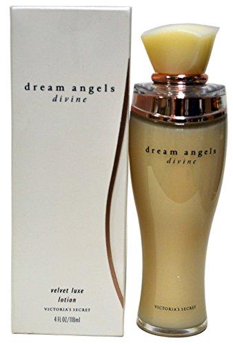 Victorias Secret Dream Angels Divine Velvet Luxe Lotion 4 Fl Oz (118 Ml)