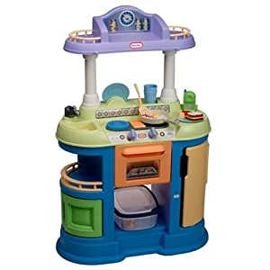 Little Tikes Magicook Kitchen Reviews