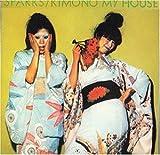 Kimono My House