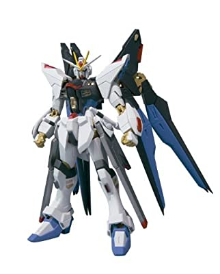 ROBOT SPIRITS [SIDE MS] Strike Freedom Gundam Limited benefits for full burst joint parts are included (japan import)